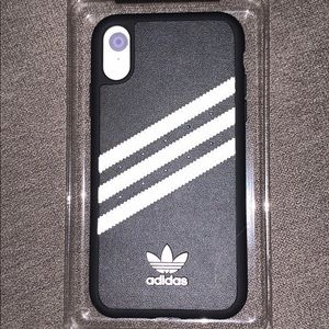 iPhone XR Adidas Case (NEW)
